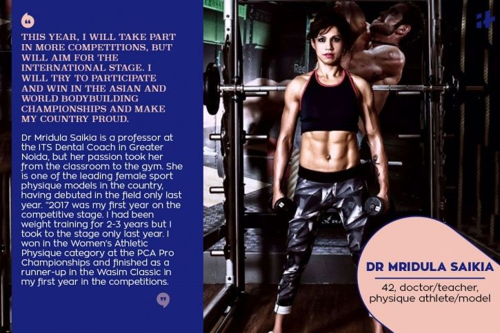 Ambitious Fitness Resolutions For 2018 By The Fittest in India, Will Push You To Raise Your Bar