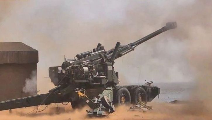 ATAGS indian army