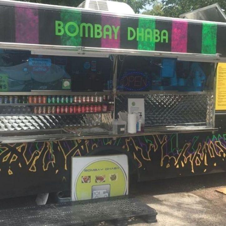 Bombay Dhaba