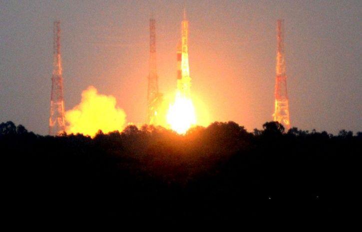 Chandrayaan-2 To Undergo Bungee Jump-like Simulation Test In Mahendragiri