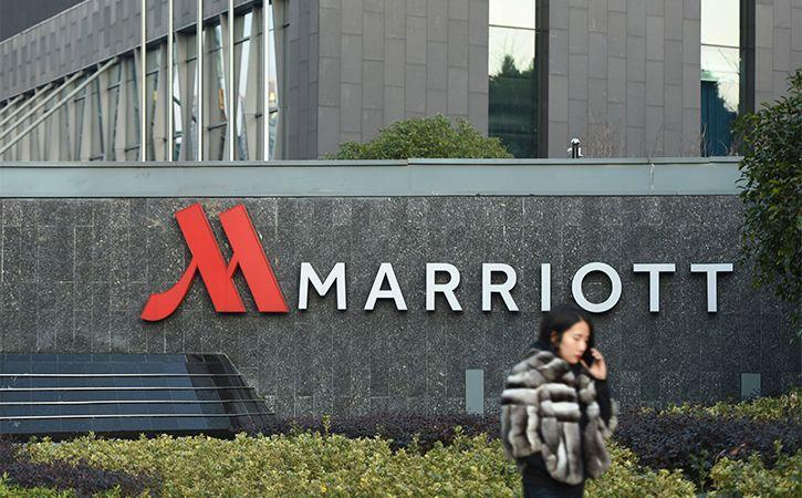 China Suspends Hotel