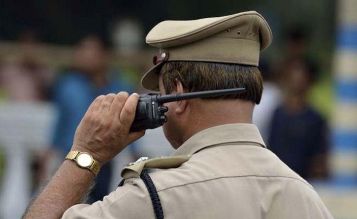 Cops Abusing BSF Jawan