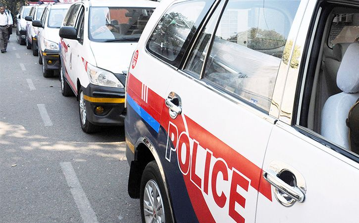 Cops Let Two Teens Die