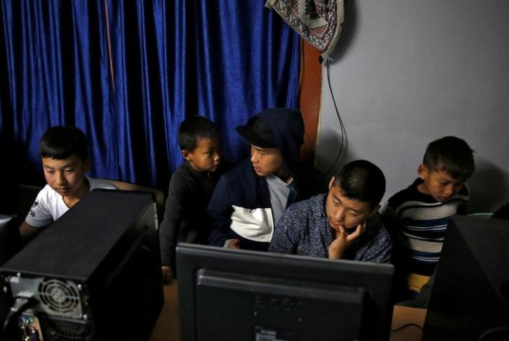Dance Bars & Mobile Phones Changing The Face Of Bhutan