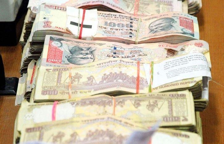 demonetised currency