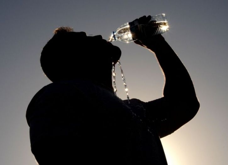 Did You Know Drinking 8 Glasses Of Water A Day Could Be Fatal? Here's How Much Water You Really Need