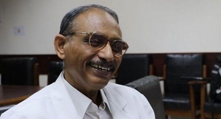 Dr Mathew Varghese