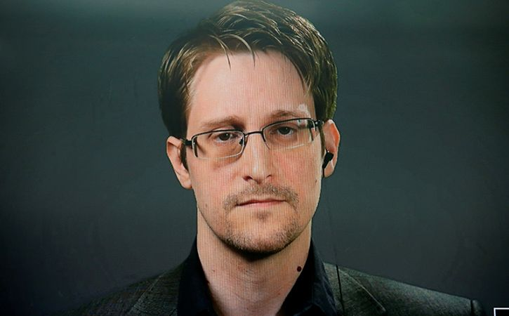 Edward Snowden Has An Opinion On Aadhaar Data Breach