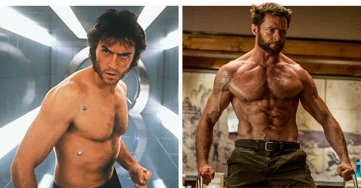 : Extreme Iconic Physique Transformations That Will Inspire You To Take Yours To The Next Level