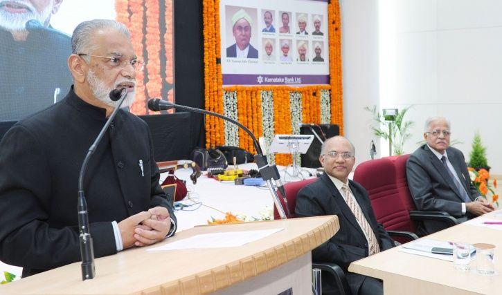Former ISRO Chief K Radhakrishnan Who Took India To The Mars To Give Wings To UAE