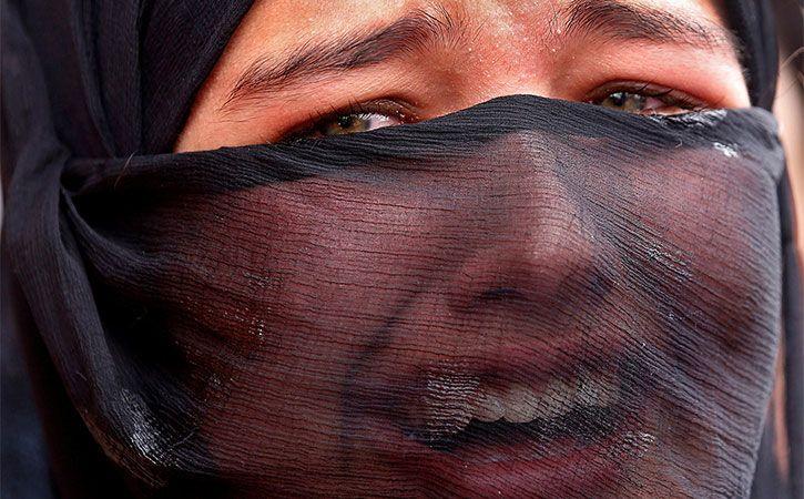 Gang Rape in Bulandshahr