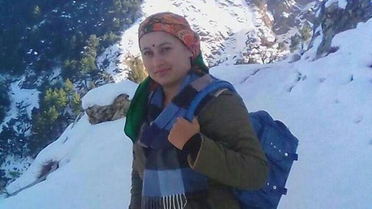 Geeta Verma himanchal