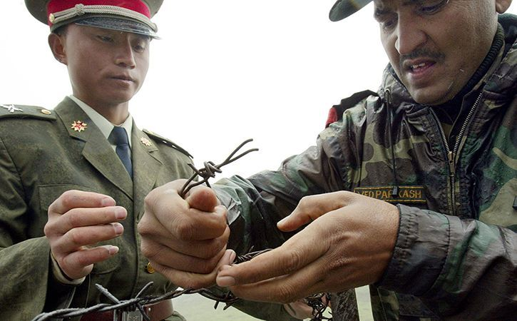 General Bipin Rawat Reminds China That India Is No Pushover