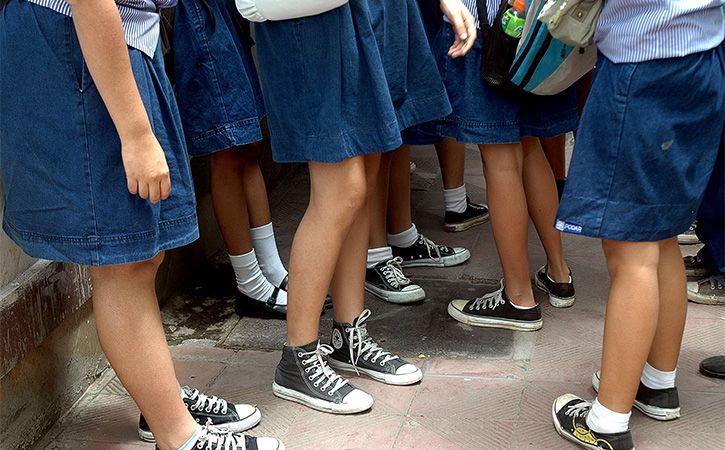 Girls Wearing Lipstick Short Dress Are Asking For Nirbhaya Type Rape