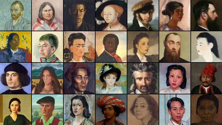 Google Arts and Culture Platform