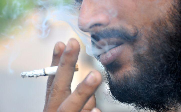 Government Lost Rs 13000 Crore Revenue Due To Cigarette Smuggling
