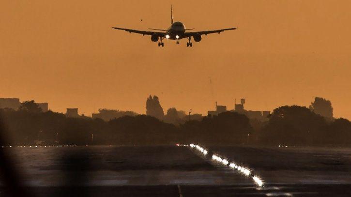 gurugram airline waste