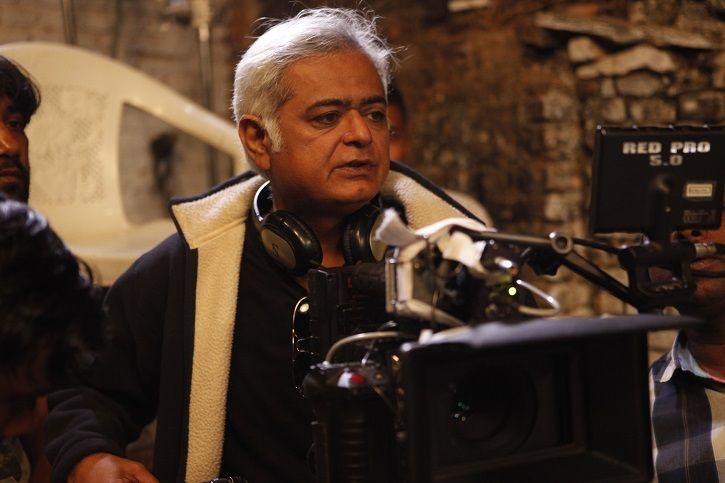 Hansal Mehta