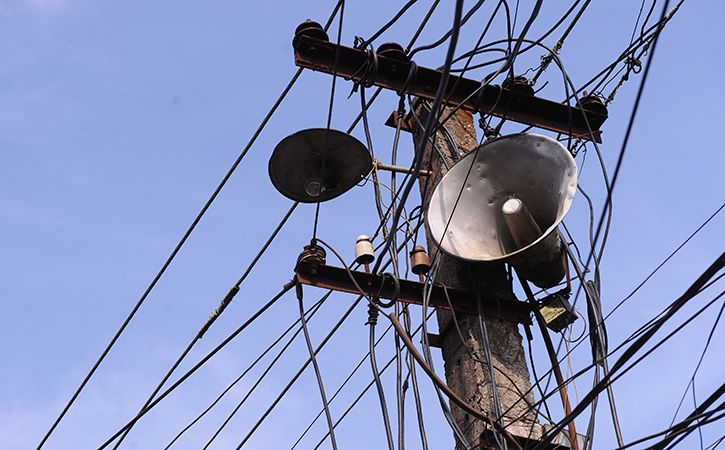 Haryana Village To Air National Anthem On Loudspeaker Everyday