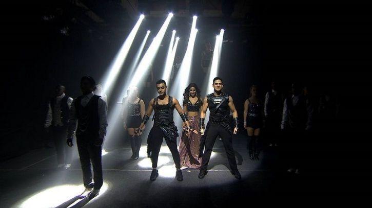 Hina, Luv and Priyank