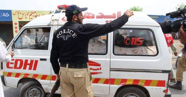 hindu rape victims pakistan