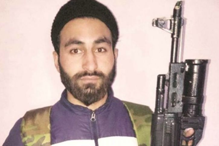 Hizbul Says Missing AMU PhD Scholar Has Joined The Outfit