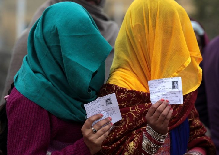 Hizbul Threatens Acid Attack On Those Contesting Panchayat Elections In Jammu And Kashmir