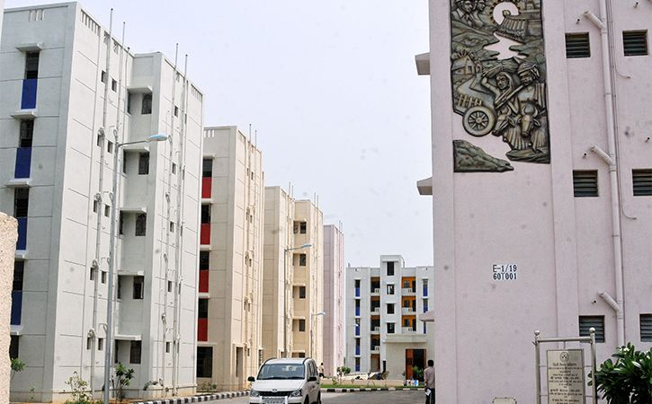 Homebuyers To Get Interest Subsidy Under PMAY