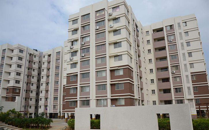 Homes Get Cheaper Due To Note Ban