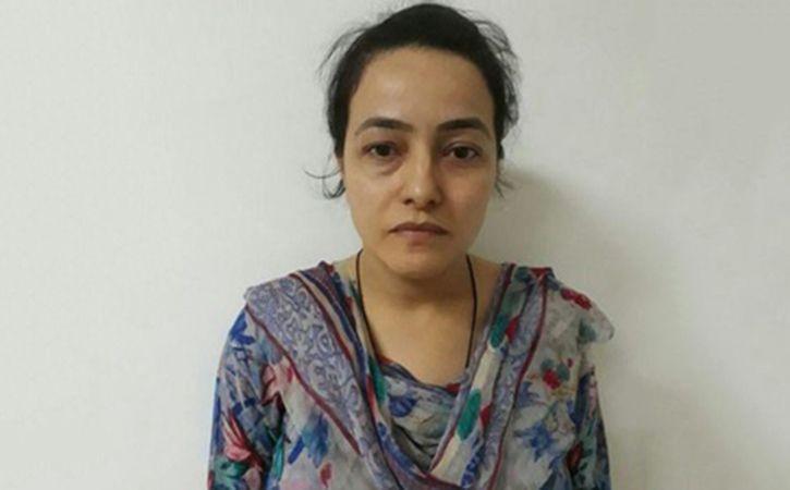 Honeypreet Mother Slaps Rs 5 Crore Defamation Notice On Rakhi Sawant