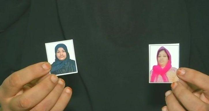 Hyderabad Woman Seeks MEAs Help To Rescue Her Sisters Held Captive In Saudi Arabia