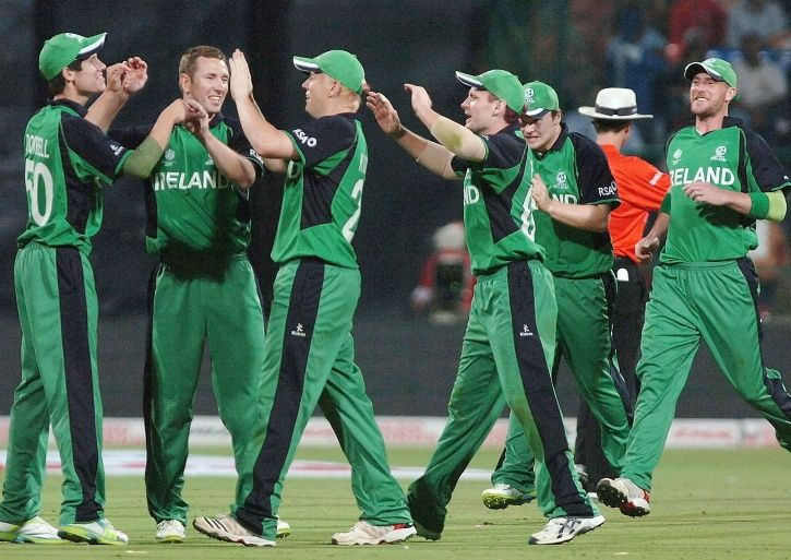 India To Play A T20 Series In June In Ireland