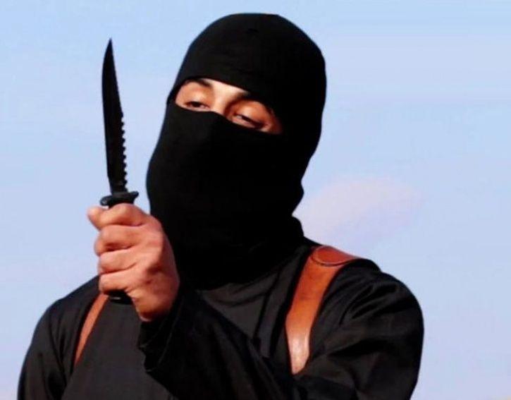 indian orgin Jihadi John