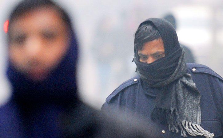 Intense Cold Kills Over 70 In Uttar Pradesh