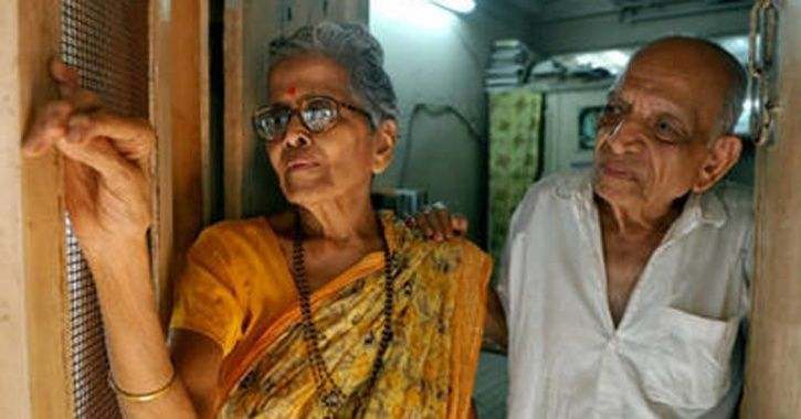Iravati and Narayan Lavate want permission for passive euthanasia but no country