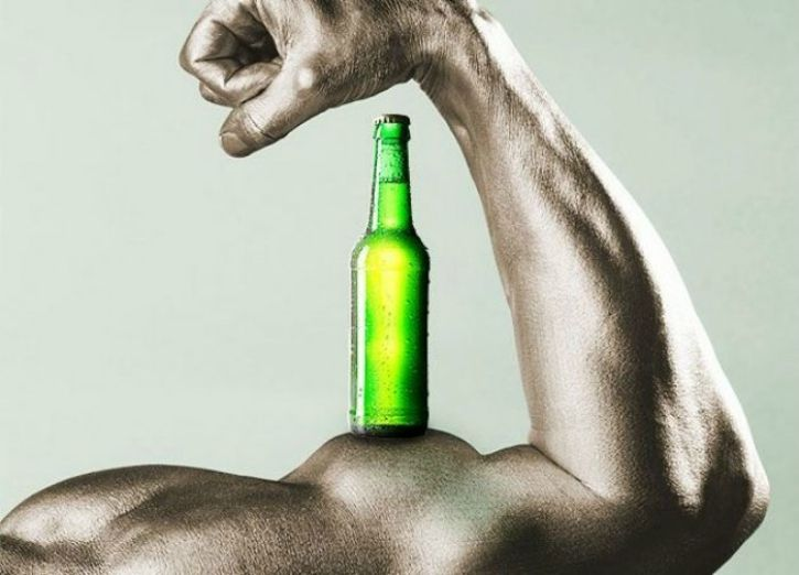 Is Consuming Alcohol Post-Workout Dumb Or Scientifically Smart?