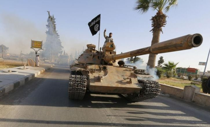 IS Recruit From Kerala Killed In Syria