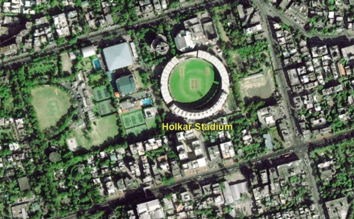 Isro Releases First Image Captured By Cartosat 2 Series