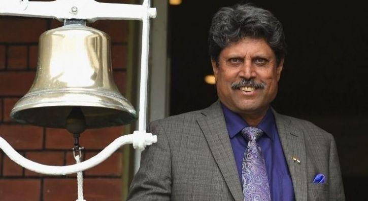 Kapil Dev took 434 wickets in 131 Tests