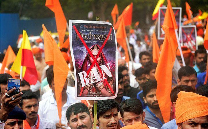 Karni Sena Warns CBFC Chief Prasoon Joshi Against Entering Jaipur