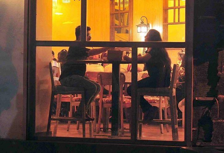 Khan Market Eateries sealed