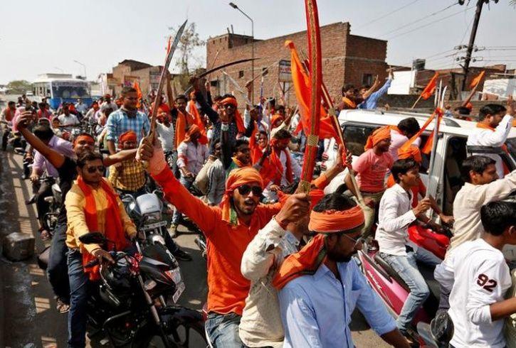 Love Jihad vishwa hindu parishad