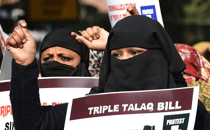 Man Elopes With Sister In Law Gives Wife Triple Talaq