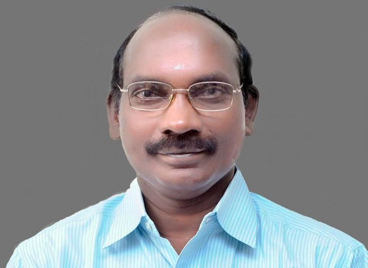 Meet K Sivan The New ISRO Chief
