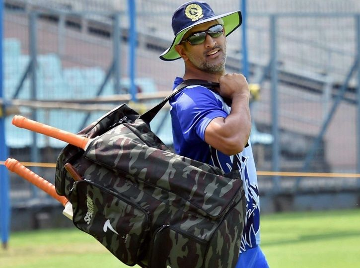 MS Dhoni is the mentor of the Jharkhand side.