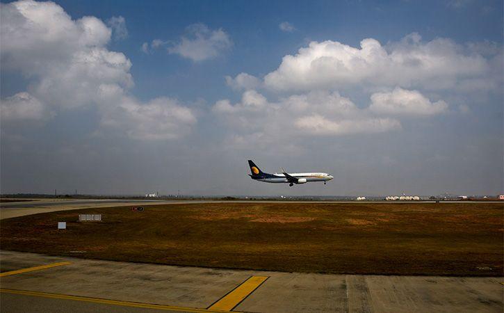 Mumbai Delhi World 3rd Busiest Air Route