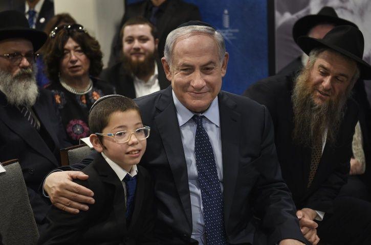 Netanyahu india visit