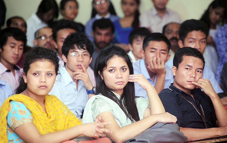 Northeast Youths Know India Better Than Most