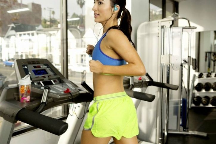 Over 60 Percent Women And 35 Percent Men Avoid Going To The Gym Due To The Fear Of Being Body-Shamed