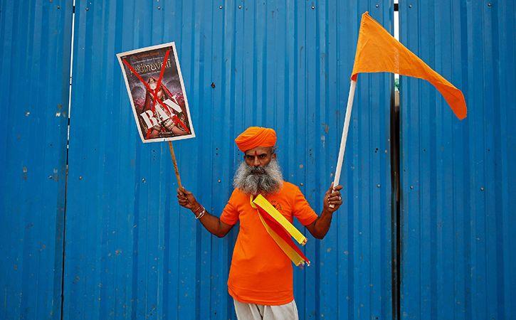 Padmavat Wont Release In Gujarat
